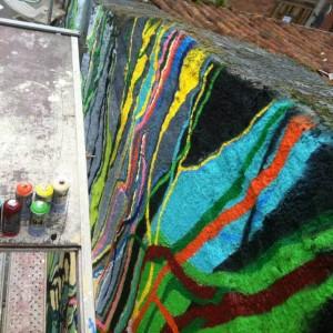 Foto mural O carballo, 2 de 17
