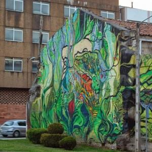 Foto mural O carballo, 6 de 17