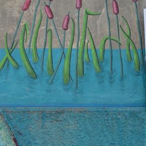 Foto mural Ofelia, 9 de 10