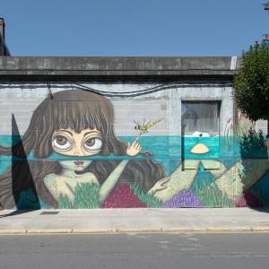Foto mural Ofelia, 10 de 10