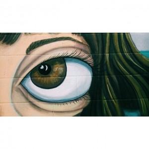 Foto mural Ofelia, 1 de 10