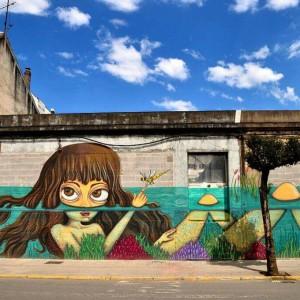 Foto mural Ofelia, 2 de 10
