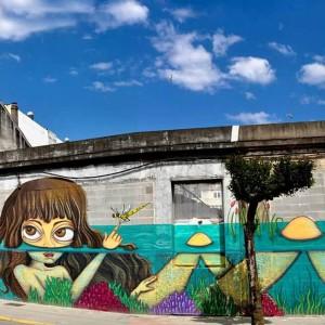 Foto mural Ofelia, 3 de 10