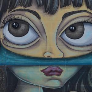 Foto mural Ofelia, 4 de 10