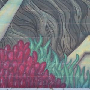 Foto mural Ofelia, 7 de 10