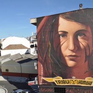 Foto mural Tribu humana, 1 de 10