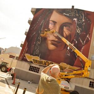 Foto mural Tribu humana, 2 de 10