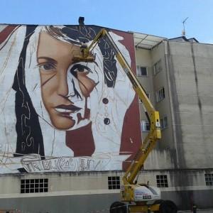 Foto mural Tribu humana, 3 de 10