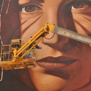 Foto mural Tribu humana, 4 de 10