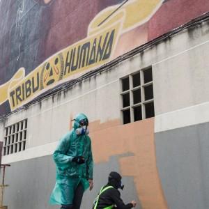 Foto mural Tribu humana, 6 de 10