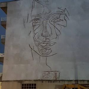 Foto mural Tribu humana, 7 de 10