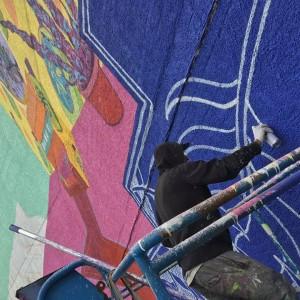 Foto mural Visitando o consultorio, 9 de 11