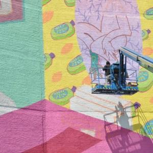 Foto mural Visitando o consultorio, 11 de 11