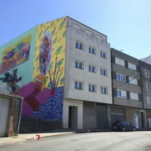 Foto mural Visitando o consultorio, 6 de 11