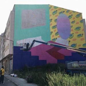 Foto mural Visitando o consultorio, 8 de 11