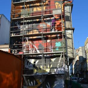 Foto mural A Eira das Meigas, 9 de 9
