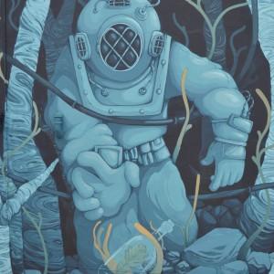 Foto mural a Orixe 2, 10 de 11