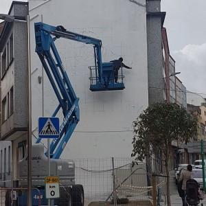 Foto mural a Orixe 2, 6 de 11