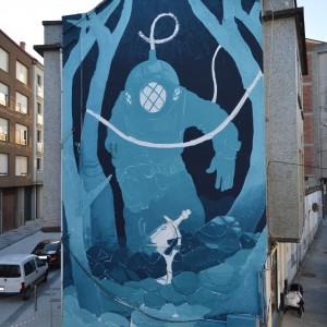 Foto mural a Orixe 2, 8 de 11