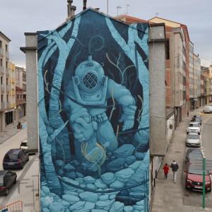 Foto mural a Orixe 2, 9 de 11
