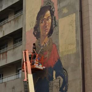 Foto mural A pena da Moura, 11 de 13
