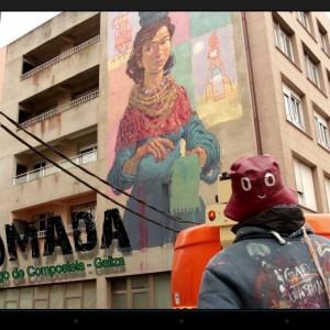 Foto mural A pena da Moura, 2 de 13