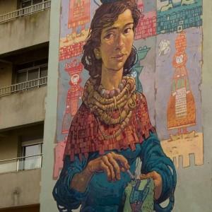 Foto mural A pena da Moura, 9 de 13