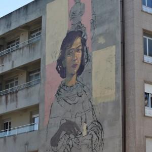 Foto mural A pena da Moura, 12 de 13