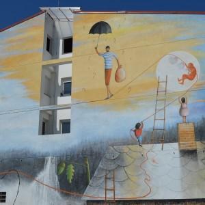 Foto mural Cara libertad, 11 de 12