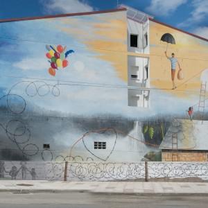 Foto mural Cara libertad, 12 de 12
