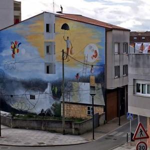 Foto mural Cara liberdade, 1 de 12