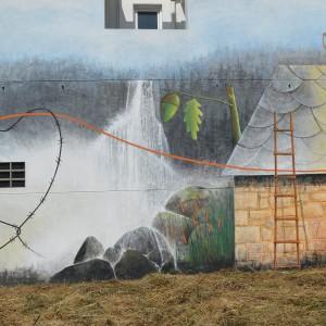 Foto mural Cara liberdade, 5 de 12