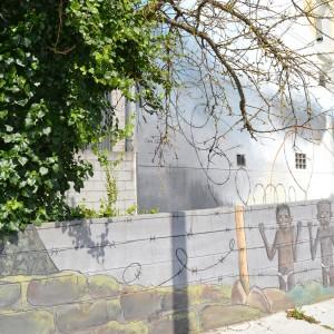 Foto mural Cara liberdade, 6 de 12