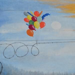 Foto mural Cara liberdade, 7 de 12