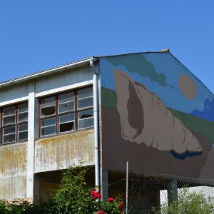 Foto mural Caracola do soño maneiro, 1 de 7