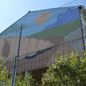 Foto mural Caracola do soño maneiro, 3 de 7
