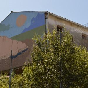 Foto mural Caracola do soño maneiro, 4 de 7