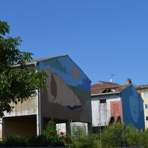 Foto mural Caracola do soño maneiro, 5 de 7
