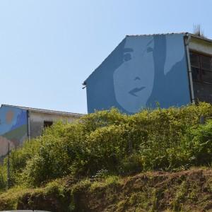 Foto mural Caracola do soño maneiro, 6 de 7