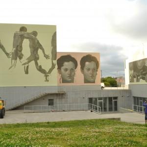 Foto mural Dualidade, 2 de 10
