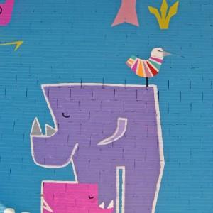 Foto mural Elefante, 1 de 7