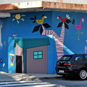 Foto mural Elefante, 5 de 7
