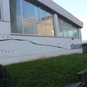 Foto mural Eu vivo nun bote no medio do mar, 3 de 6