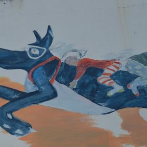 Foto mural Feeling good, 2 de 8