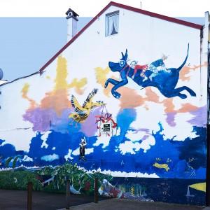 Foto mural Feeling good, 7 de 8