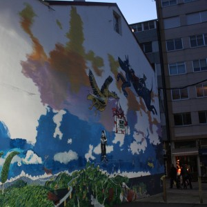 Foto mural Feeling good, 8 de 8