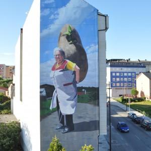 Foto mural Fina de Carballo, 2 de 8