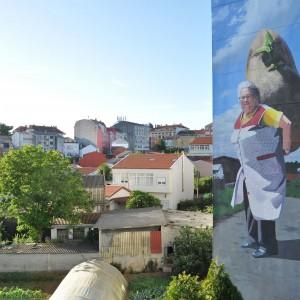 Foto mural Fina de Carballo, 6 de 8