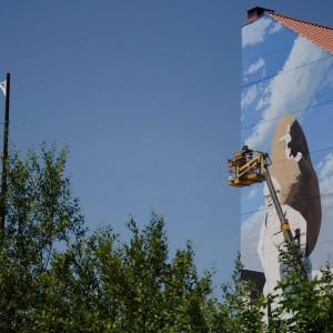 Foto mural Fina de Carballo, 7 de 8