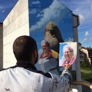 Foto mural Fina de Carballo, 8 de 8